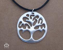 vlt 136 - Pingente �rvore da Vida