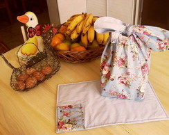 PORTA REFEI��ES-MARMITEIRA-lunch bag