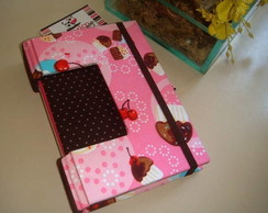 Caderno Longstitch M�dio