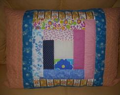 capa p/travesseiro