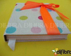 Caderno Candy