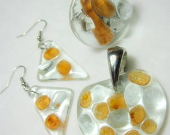 Bijuterias/ Glass Jewelry
