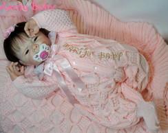Boneca Reborn Karoline