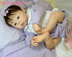 Boneca Reborn Katherine