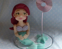 Ariel Baby