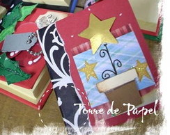 NATAL Lembran�a Post-it
