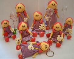 Bonecas Biscuit