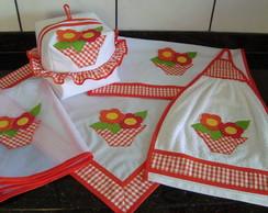 kit de cozinha 14