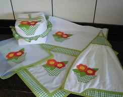 kit de cozinha 17