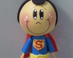 Ponteira de l�pis Super Homem