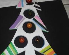 �rvore de Natal Pinheiro Bolinha