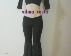 COJUNTO PRA DAN�A DO VENTRE