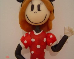 Magrela Minnie Mouse