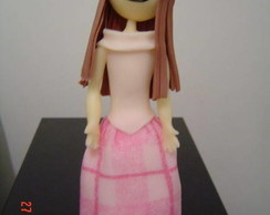 Magrela Vestido Rosa