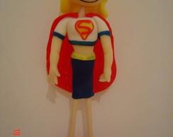 Magrela Super Mulher
