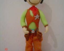 Magrelo Cowboy