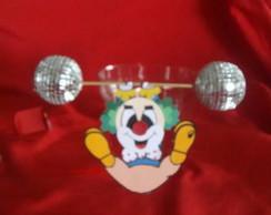 Festa de Palhacinho ou Circo