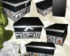 caixa multiuso