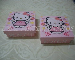Lembran�as Hello Kitty