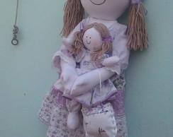 Boneca Minha Irm�zinha Chegou 2