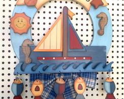 Guirlanda barco