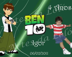 Im� do Ben 10 II