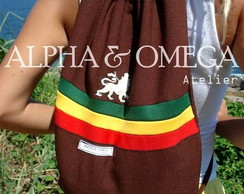 Mochila Reggae Roots Lion