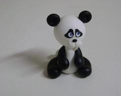 Ursinho Panda - Bichinhos da Floresta
