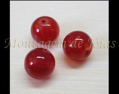 MURN-19 - Murano Red 10mm (6un)