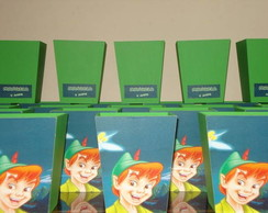 CACH�PO M�DIO PETER PAN