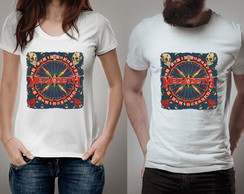 ... Camiseta Megadeth Masculino ou Feminino 1508521a60060