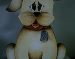 Breque de porta cachorro