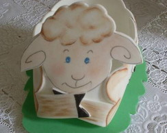 lembrancinha ovelha