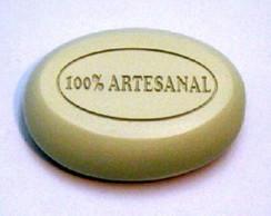 Molde de Silicone - 100% Artesanal