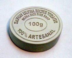 Molde de Silicone - Oval 100g