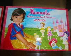 �m� Princesas Baby