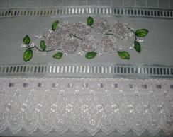 Toalha de Banho Prata .