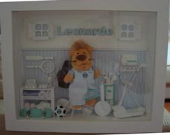 Le�ozinho Leonardo