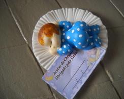 Lembran�a Nascimento Beb� de Biscuit