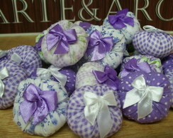 Sach�s aromatizados lil�s