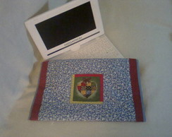 CAPA PARA MINI NOTEBOOK