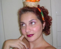 Tiara Carmen Miranda