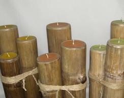 Conjuntos de Bambus