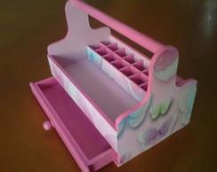cesta de manicure