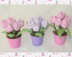 Vasinho Tulipa