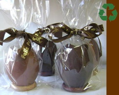 OVOS CHOCOLATE EMBALADOS