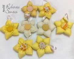 Lembrancinhas - Flor ponta