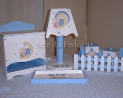 Kit de Beb� - Urso