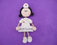 �m� Enfermeira Personalizada