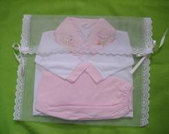 Embalagem Maternidade M�dia